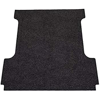Amazon Com Gator Carpet Premium Bed Mat Fits 2002 2018