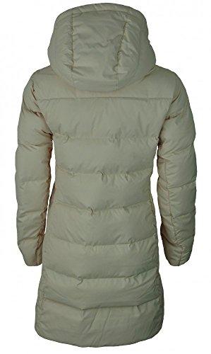 Manteau Femmes Puma Beige D'hiver Cat À Down Veste Fd Jacket Capuche 6qAXApI
