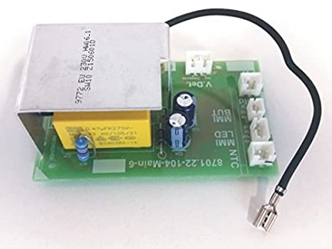 Tarjeta electrónica Dolce Gusto KP110 Krups ms-623716 ...