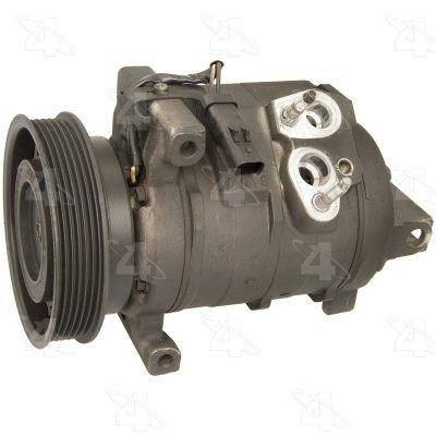 Four Seasons 97333 A/C Compressor