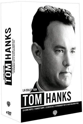 - La Collection Tom Hanks - La ligne verte + Forrest Gump + Cloud Atlas + Extr??mement fort et incroyablement pr??s
