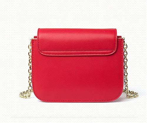 Fourre Mignon Hrcbibi Sacs Rouge Main Femmes Et Pour tout Cartable Sac À Vintage Femme Mode Simple Bandoulière En Avec La aaqS8r4w