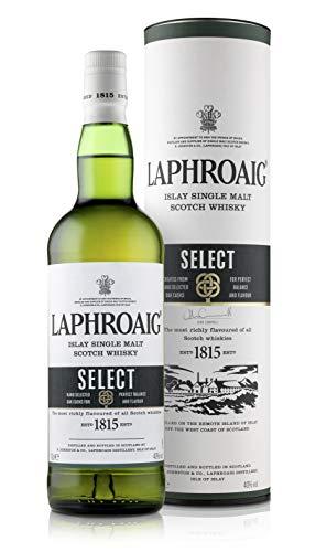 Whisky Laphroaig Select 700ml