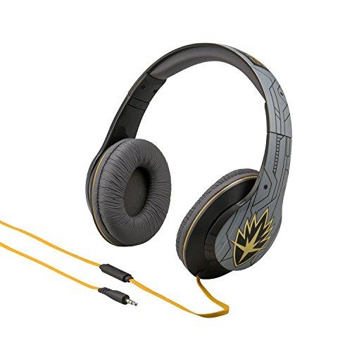 marvel ihome headphones - 7