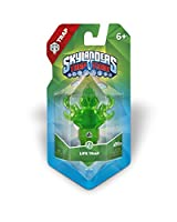 Skylanders Trap Team: Life Element Trap Pack