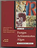 img - for FUNGOS ACTINOMICETOS ALGAS: DE INTERESSE MEDICO book / textbook / text book