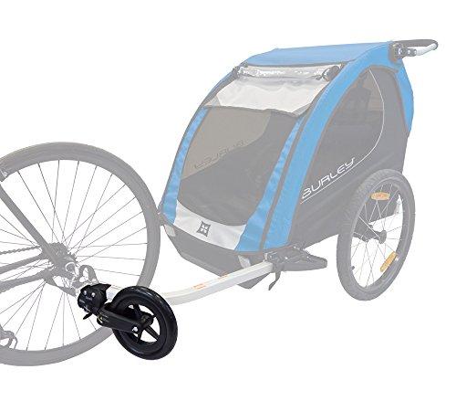Burley Design One-Wheel Stroller Kit, One Size by Burley Design (Image #3)