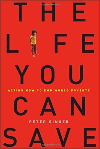 Acting Now to End World Poverty The Life You Can Save