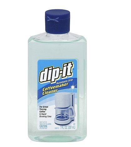 (Dip-It Automatic Drip Coffeemaker Cleaner 7.0oz. Pack of 2)