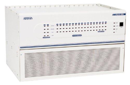 Adtran 4200321L1 10Mbps Multiplexor ()