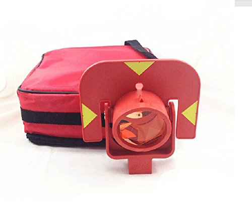 RED Color Prism for Leica Total Stations