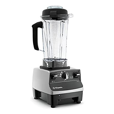 Vitamix  1891 Blender, Platinum (Certified Refurbished)