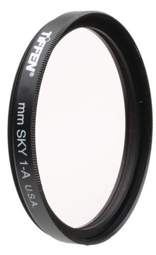 Tiffen 58mm SKY 1-A Filter by Tiffen
