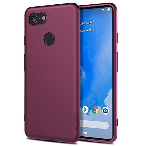 X-level Slim Case for the Google Pixel 3