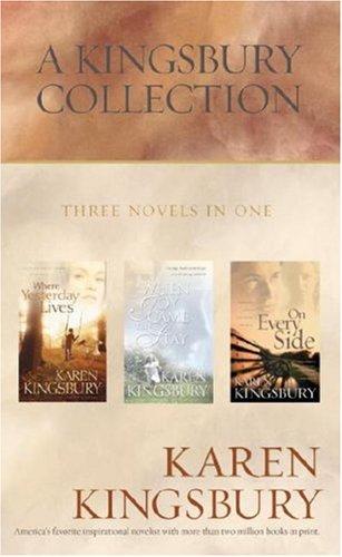 Download A Kingsbury Collection (Kingsbury, Karen) pdf epub