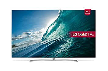 5997bce41f5 Téléviseur LG OLED65B7V - OLED 4K 65  (165 cm) 16 9  Amazon.fr  High ...