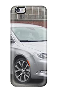 High Quality 2015 Chrysler 200 Background Skin Case Cover Specially Designed For Iphone - 6 Plus 3474025K56858701