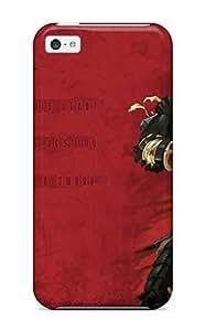 Iphone 5c Cover Case - Eco-friendly Packaging(berserk)
