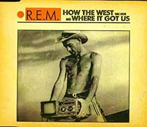 How the West Was Won & Where It Got Us