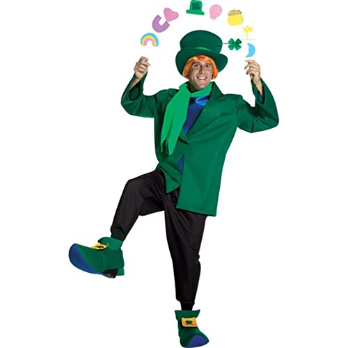 Lucky Charm Costumes (Lucky Charms Adult Halloween Costume)