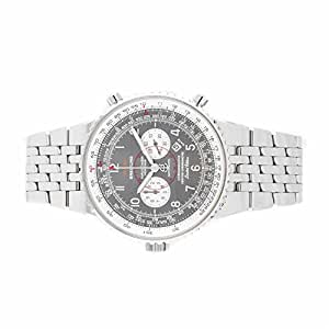 Breitling Navitimer automatic-self-wind mens Watch A35360U5/F522 (Certified Pre-owned)