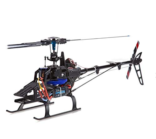 Greaked-Walkera-V450D03-Generation-II-24G-6CH-6-Axis-Gyro-3D-Flying-Brushless-RC-Helicopter-BNF-Without-Remote-Control