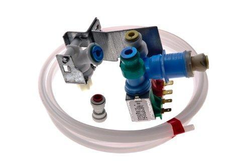 Whirlpool 4389177 Inlet Valve Refrigerator