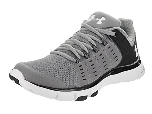 Shoes Under 2 White Women's Training G Armour Steel Limitless Team Micro UA Black rzyRrqBw