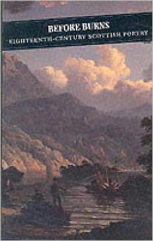 Three Scottish Poets (Canongate Classics)