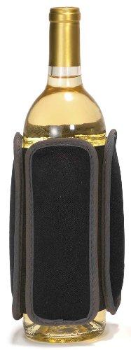 Rabbit Wine Beverage Chiller Black product image