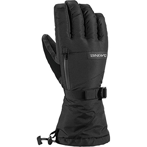 Dakine Men's Titan Gloves, XX-Large, Black