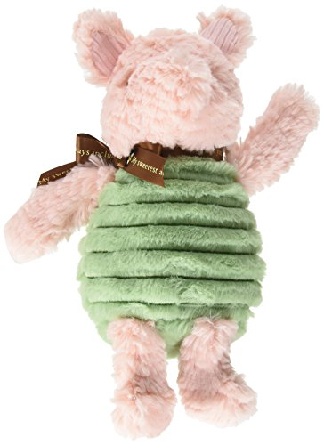 Great Classic Toy - Disney Baby Classic Piglet Stuffed Animal, 11.75