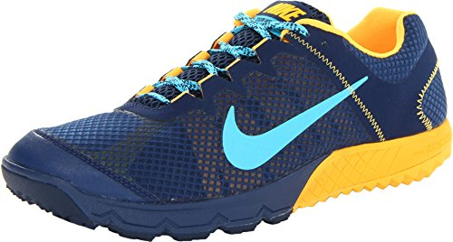 Nike Kids' Revolution 3 (TDV) Running Shoe, Arctic Pink/Metallic Silver/Sunblush, 10 M US Toddler
