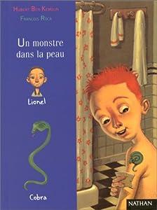"""Afficher """"Un Monstre dans la peau"""""""