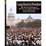 Long Road to Freedom, Mark Thompson, Randy Shilts, 0312131143