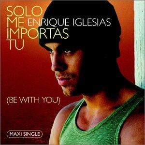 Solo Me Importas Tu: Iglesias, Enrique: Amazon.es: CDs y vinilos}