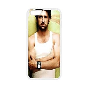 iPhone 6 4.7 Inch Cell Phone Case White Patrick Dempsey 2 OJ452331