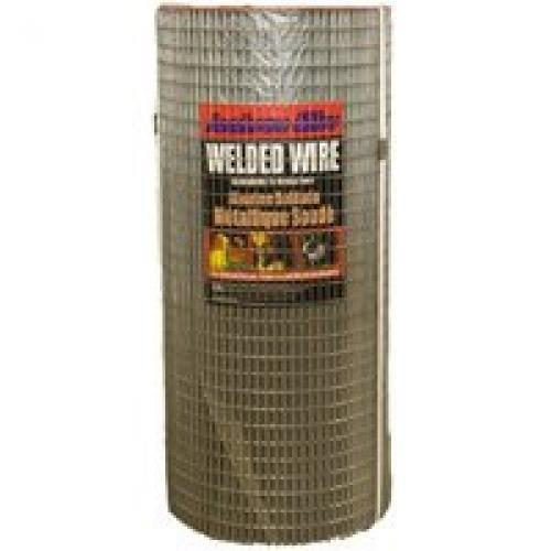 Jackson Wire 1X2X18X100 Welded Wire 14Ga 10046714 Jackson Wire 1X2X18X100/' Welded Wire 14Ga 10046714 Jackson Industries Inc