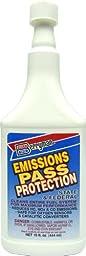 Berryman 0212 Emissions Pass Protection - 15 oz.