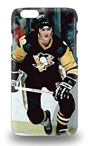 Forever Collectibles NHL Pittsburgh Penguins Mario Lemieux #66 Hard Snap On Iphone 6 3D PC Case ( Custom Picture iPhone 6, iPhone 6 PLUS, iPhone 5, iPhone 5S, iPhone 5C, iPhone 4, iPhone 4S,Galaxy S6,Galaxy S5,Galaxy S4,Galaxy S3,Note 3,iPad Mini-Mini 2,iPad Air )