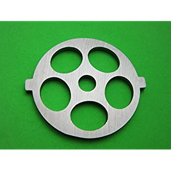 Amazon Com Replacement Meat Grinder Plate For Many