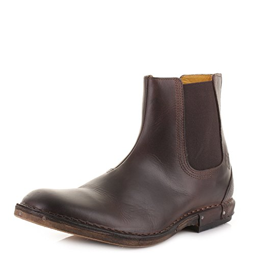 Fly london nosm, bottes homme marron (marron)