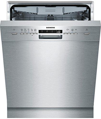 Siemens SN45P582EU lavavajilla Bajo encimera 13 cubiertos A ...