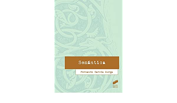 Amazon Com Semántica Lingüística Spanish Edition Ebook