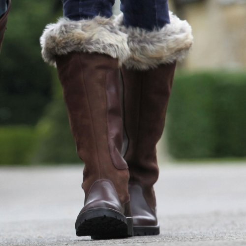 Dubarry EUR 37 Boots Walnut Clare Country xSY8YwUO