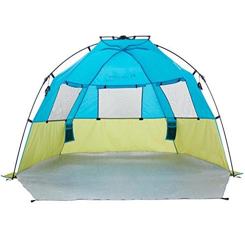 Lightspeed Outdoors Cabana Shelter yellow product image