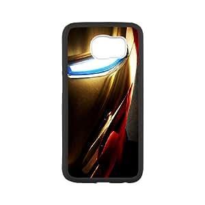 Samsung Galaxy S6 Phone Case Iron Man SX25559