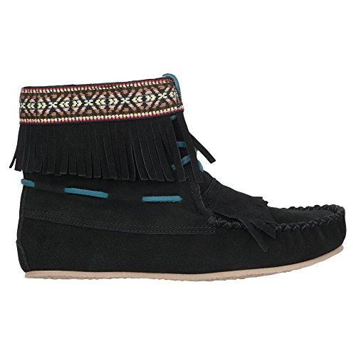 Mustard Black Kaya Women's Taupe Moccasin Boots Lugz Turquoise nU0RIB