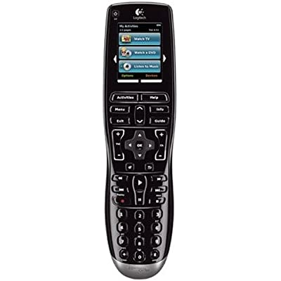 Logitech Harmony One Advanced Universal Remote Control  discontinued manufacturer