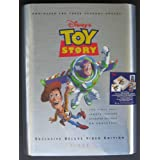 Toy Story Collector's Edition
